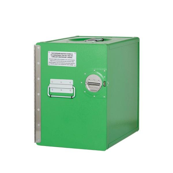 Bord Box L in Grün von VanDeBord.