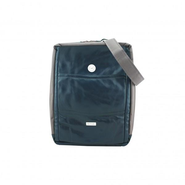 Bag To Life Lufthansa Business Class Messenger Bag