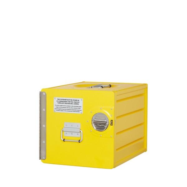 Bord Box M in Gelb von VanDeBord.